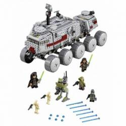 LEGO75151 Lego Star Wars Clone Turbo Tank o Tanque Turbo Clon