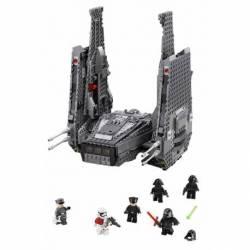 LEGO75104 Lego Nave de Combate de Kylo Star Wars