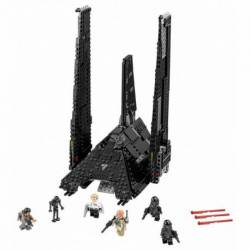 LEGO75156 Lego Star Wars Lanzadera imperial de Krennic