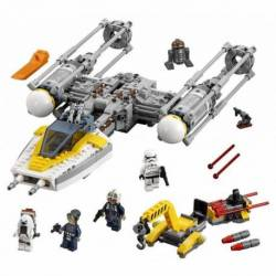 LEGO75172 Lego Star Wars Nave Y-Wing Starfighter