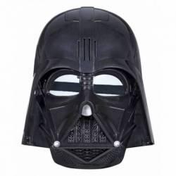 HASC0367 Mascara distorsionadora de voz Darth Vader Star Wars