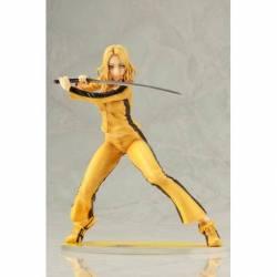 KTOSV138 Figura Kill Bill 20 cm La Novia
