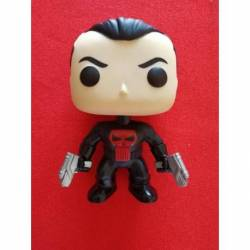 FK7013 Funko pop El Castigador The Punisher