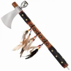 A961 Hacha Tomahawk pipa de la paz assassins cread