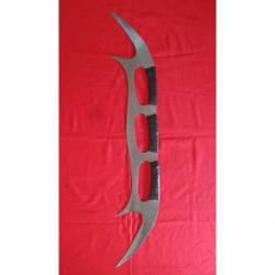 14045 Arma Klingon Bathlet Star Trek