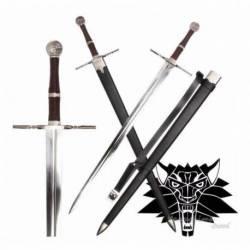 Espada de acero The Witcher FUNCIONAL 40661