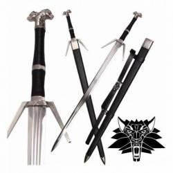 Espada de Plata The Witcher FUNCIONAL 40662