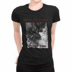 1245110220 Camiseta medieval, Cuidado con el regreso de ... Odin