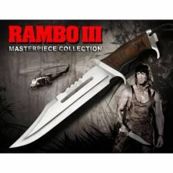 40474 Cuchillo OFICIAL Rambo III