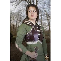 11050351 Armadura femenina Rogue M / L