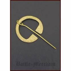 1401074100 Hebilla de anillo celta de laton