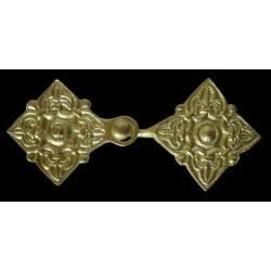 1401074000 Hebilla medieval de 2 partes
