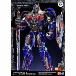SS903054 Figura Optimus Prime Transformers 89 cm Sideshow