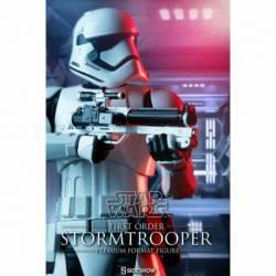 SS300496 Figura Stormtrooper First Order Premium Format, Star Wars, Sideshow