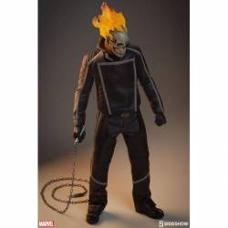 SS100385 Figura Ghostrider El motorista fantasma, Sideshow