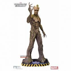 MMGRO-1-GF Figura Groot 1:1 Tamano real Los guardianes de la Galaxia 265 cm!!!