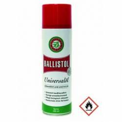 2015218100 Spray de aceite para proteger tus armaduras y piezas de acero de carbono