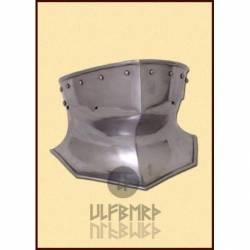 ULF-PA-02 Protector de cuello y mandibula