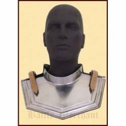 1016900900 Gorjal de anillo o protector de cuello