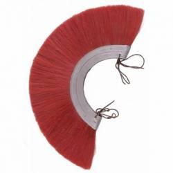 1716610100 Cresta para casco romano (varios tipos)