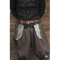 200805 Escudo cinturon soldado