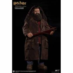 STAC0024 Harry Potter Figura Rubeus Hagrid DELUXE Ver. 40 cm