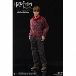 STAC0056 Harry Potter Figura Ron Weasley Deluxe Ver. 29 cm