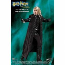 STAC0021 Harry Potter Figura Lucius Malfoy 31 cm