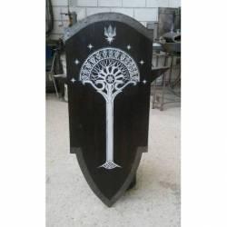 Escudo de Gondor El Senor de los Anillos