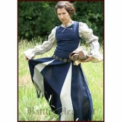 1276500500 Vestido Medieval Finna