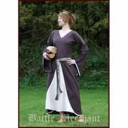 1236319120 Vestido Medieval Merlyn