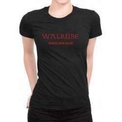 1245111120 Camiseta medieval - Valkyrie - Service Crew Valhal