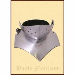 1001103800 Camisote gotico, siglo XV, 1,6 mm de acero