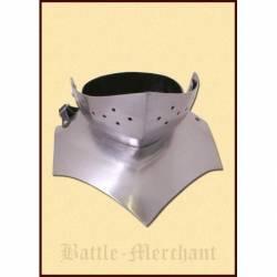 1001103818 Camisote gotico, siglo XV, 1,2mm de acero