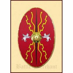 1116671102 Escudo Romano Centurion
