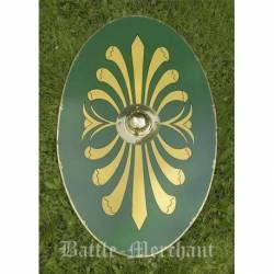 1116399802 Escudo de caballeria Parma Equestris