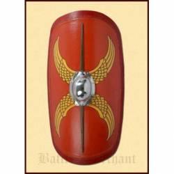 1116387700 Escudo romano, republicano