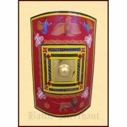 1116671801 Escudo romano del legionario 'Dura Europos
