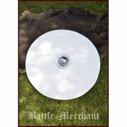 1116676818 Vikingo escudo redondo, madera