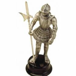 81550 Miniatura de armadura tonelete