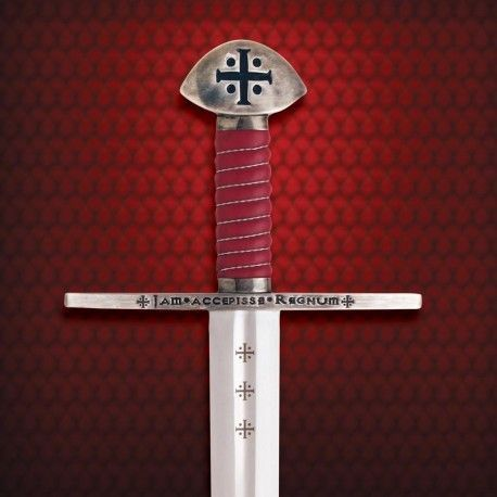 Espada Guillermo El Conquistador