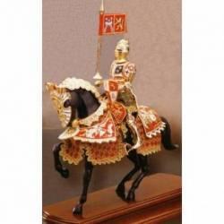 5500 Figura Caballero Carlos V