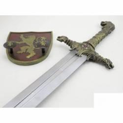 Espada Guardajuramentos, Oathkeeper, hecho con impresora 3D