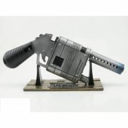 Blaster de Rey LPA NN-14 hecho con impresora 3D