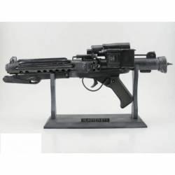 Blaster E11 Stormtrooper hecho con impresora 3D