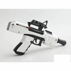 Blaster SE-44C hecho con impresora 3D