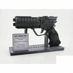 LAPD 2049 Blaster K Blade Runner 2049,hecha con impresora 3D