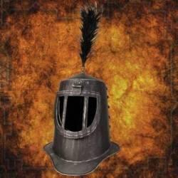 300016 Casco Sir Bedevere Monty Python