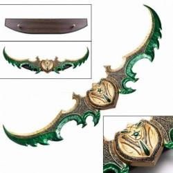Guja o warglet de Azzinoth de Illidan World of Warcraft WOW 41203