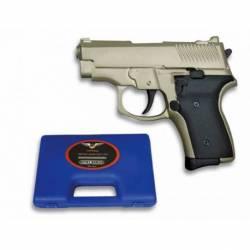 Pistola DETONACION RETAY 9 mm. Satin